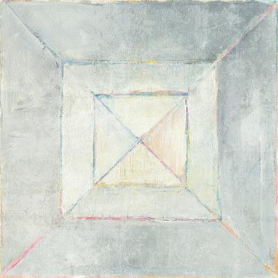Intersection Crop-Mike Schick-Art Print