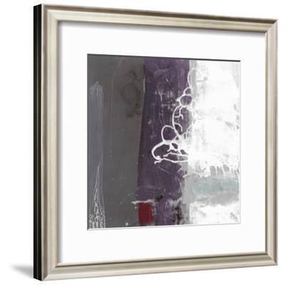 Interstellar K-J.b. Hall-Framed Premium Giclee Print