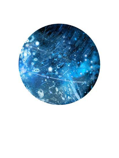 Interstellar Sphere 6-Katie Todaro-Premium Giclee Print