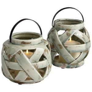 Intertwined Lantern - Small
