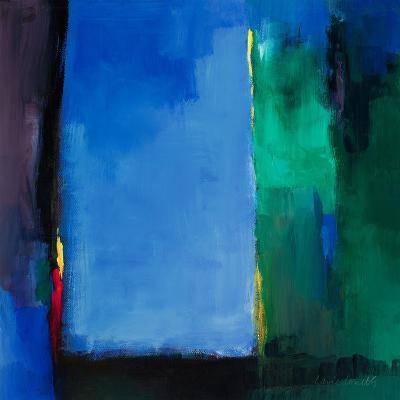 Into Blue II-Lanie Loreth-Art Print