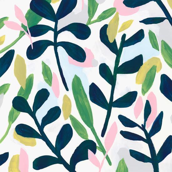 Into The Forest Ii-PI Creative Art-Art Print