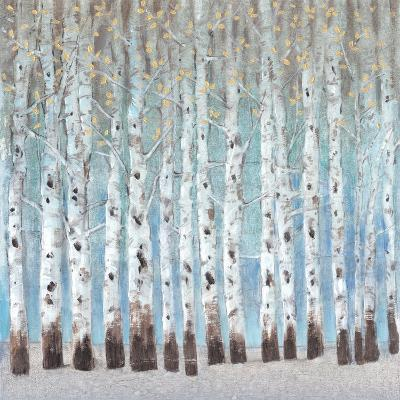 Into the Forest II--Art Print