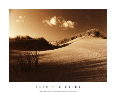 Into the Light-Jo Crowther-Art Print