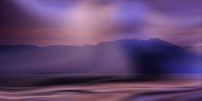 Into the Midnight-Heidi Westum-Photographic Print