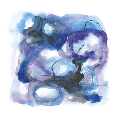 Into the Ocean-Kim Johnson-Giclee Print