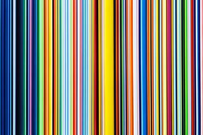 Multicolor Stripes
