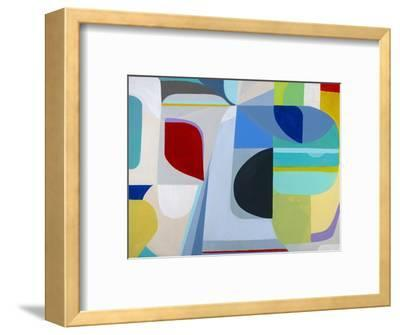 Into the Sky of This-Marion Griese-Framed Art Print