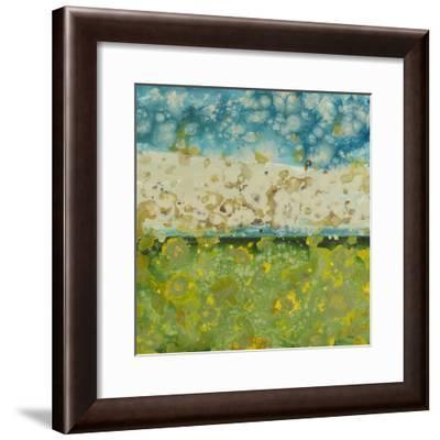 Into the Sky-Randy Hibberd-Framed Art Print