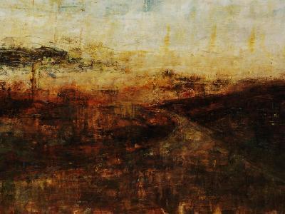 Into the Sun II-Jodi Maas-Giclee Print