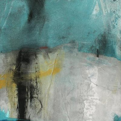 Into the Surf Two-Michelle Oppenheimer-Art Print