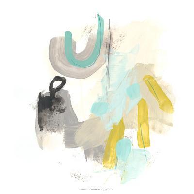 Intonation I-June Vess-Art Print