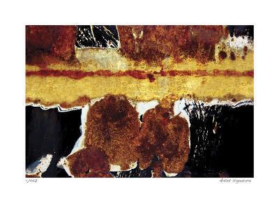 Intrepid I-Luann Ostergaard-Giclee Print