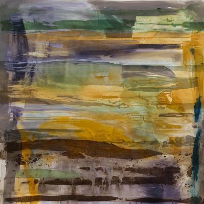 Intuition I-Sisa Jasper-Art Print