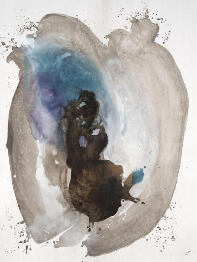 Intuition II-Rikki Drotar-Giclee Print