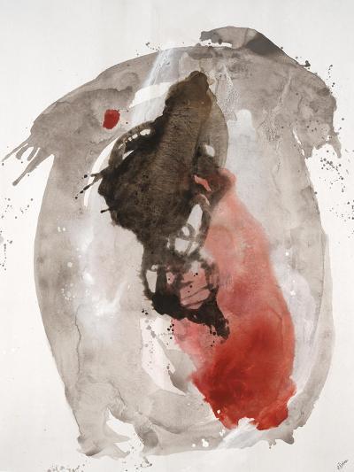 Intuition III-Rikki Drotar-Giclee Print