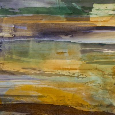 Intuition III-Sisa Jasper-Art Print