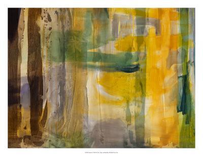 Intuition VII-Sisa Jasper-Giclee Print