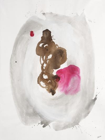 Intuition X-Rikki Drotar-Giclee Print