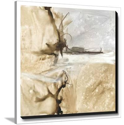 Inverness-St^ Germain Patrick-Stretched Canvas Print