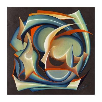 Inverno-Laura Ceccarelli-Art Print