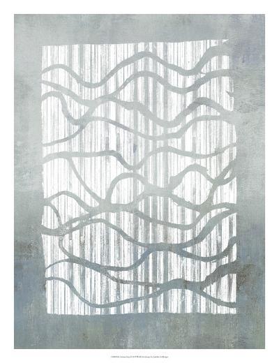 Inverse Grey-Jennifer Goldberger-Art Print