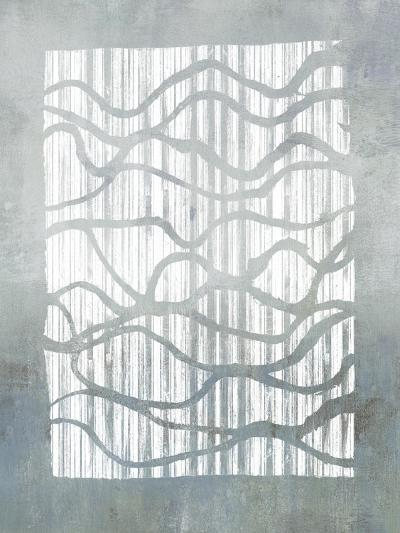 Inverse Grey-Jennifer Goldberger-Art Print