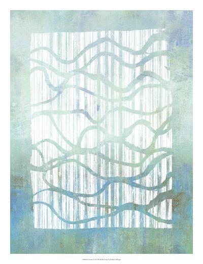 Inverse-Jennifer Goldberger-Art Print