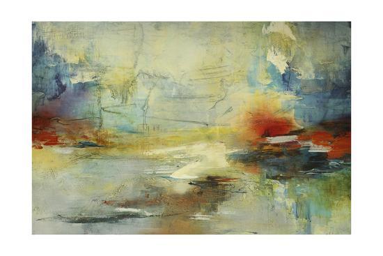 Invierno-Gabriela Villarreal-Premium Giclee Print