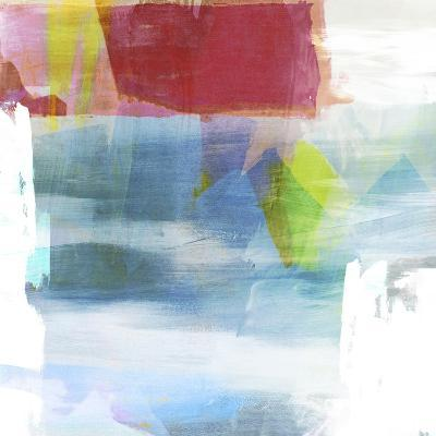 Invisible II-Sisa Jasper-Art Print