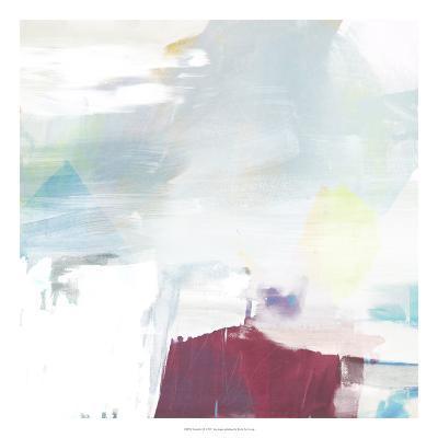 Invisible III-Sisa Jasper-Giclee Print