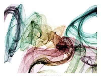 Invisible World IV-Irena Orlov-Art Print