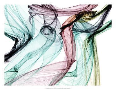 Invisible World V-Irena Orlov-Art Print