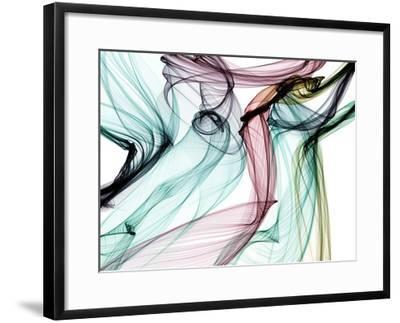 Invisible World V-Irena Orlov-Framed Art Print
