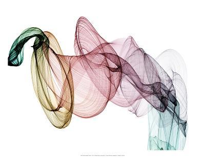 Invisible World VI-Irena Orlov-Art Print
