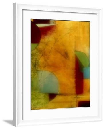 Inviting-Ruth Palmer 2-Framed Art Print