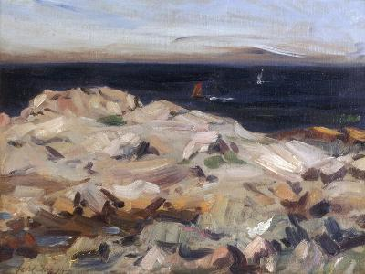 Iona, 1914-Francis Campbell Boileau Cadell-Giclee Print