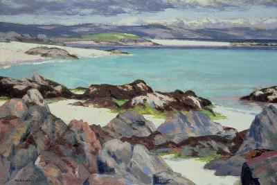Iona, the East Bay, 1928-Francis Campbell Boileau Cadell-Giclee Print