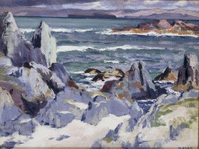 Iona-Francis Campbell Boileau Cadell-Giclee Print