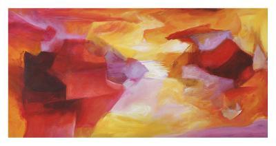 Ipanema-Teo Vals Perelli-Art Print