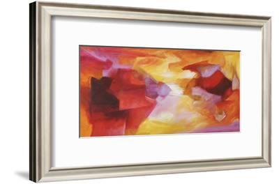 Ipanema-Teo Vals Perelli-Framed Art Print