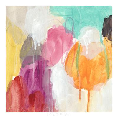 Ipso Facto I-June Erica Vess-Art Print