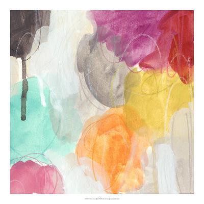Ipso Facto II-June Erica Vess-Art Print