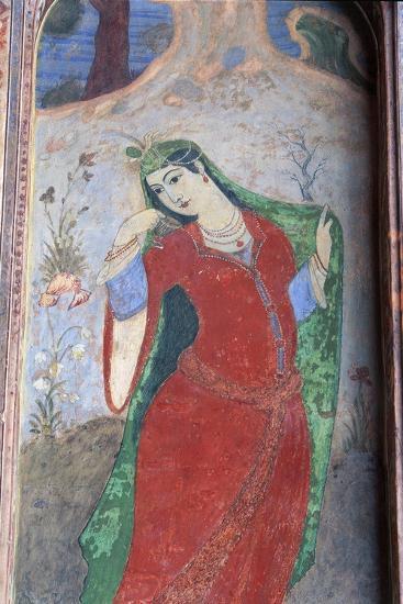 Iran, Esfahan, Meidan Emam--Giclee Print