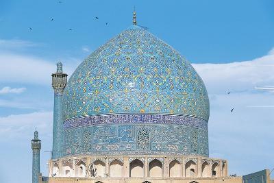 Iran - Esfahan--Giclee Print