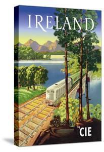 Ireland by Cie