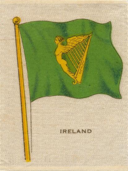 'Ireland', c1910-Unknown-Giclee Print