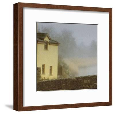 Ireland House I-Terry Lawrence-Framed Art Print