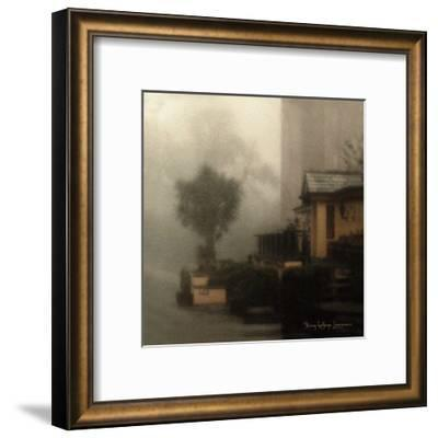 Ireland House II-Terry Lawrence-Framed Art Print