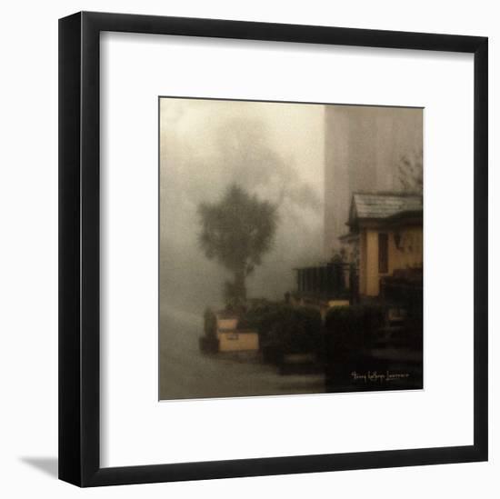 Ireland House II-Terry Lawrence-Framed Art Print